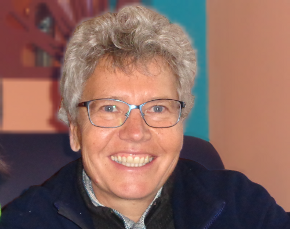Gaby Scheidegger