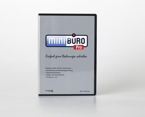 MiniBüro 10 Pro CD